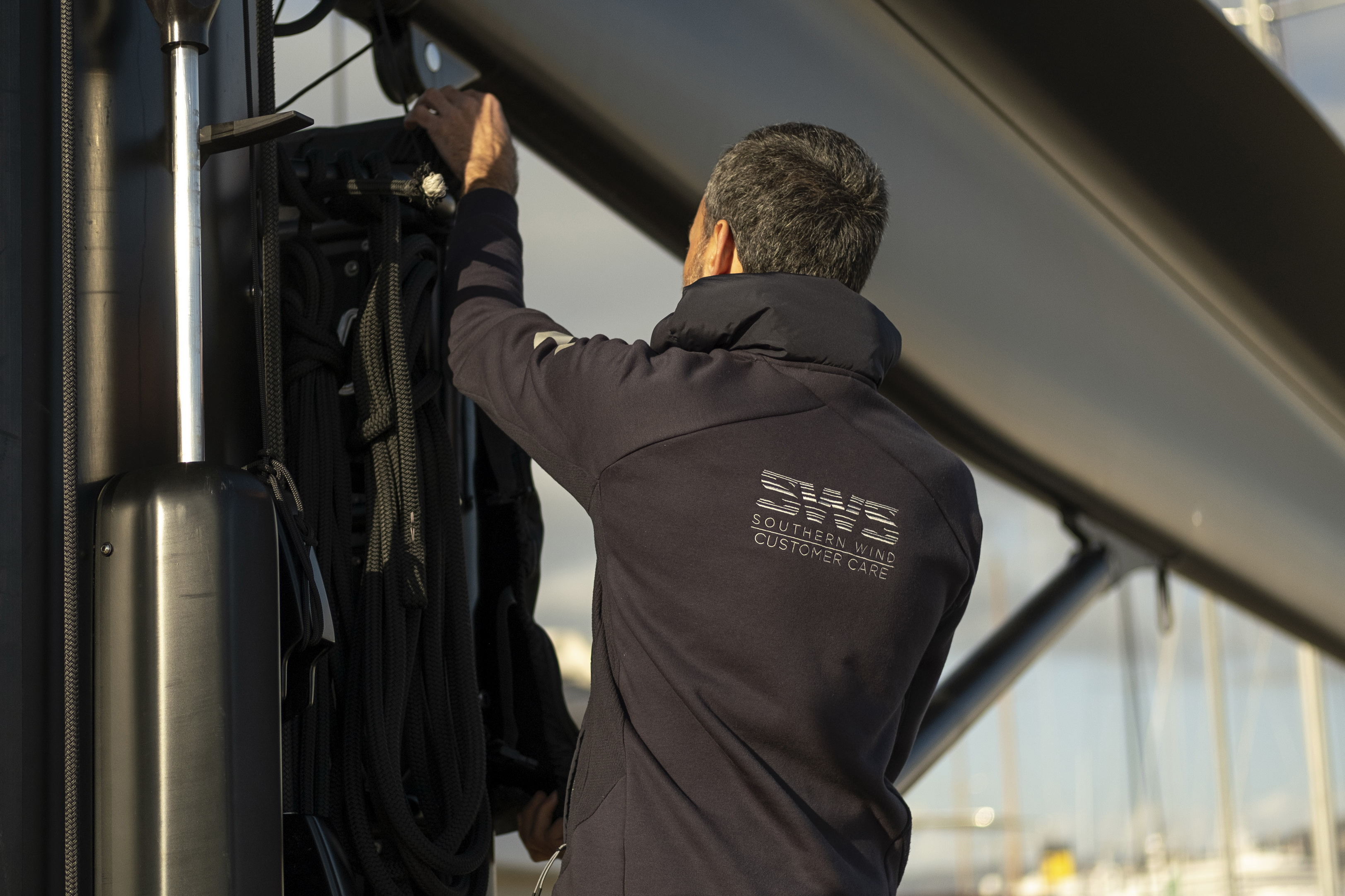 SWS After Sales Technician - Sail Systems & Deck Hardware Expert